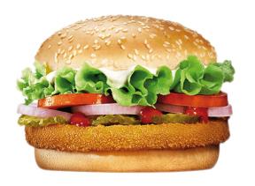Chiken burger - Mordi e fuggi Lesmo