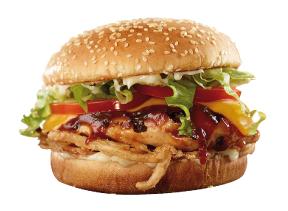 Chiken Grill burger - Mordi e fuggi Lesmo