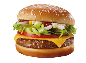 Gustoso - Burger - Mordi e Fuggi Lesmo